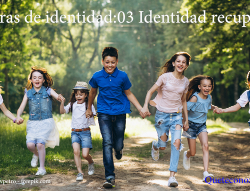 Guerras de Identidad: 03 Identidad recuperada